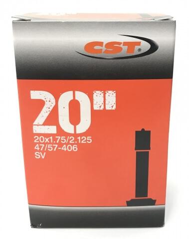 Камера CST 20x1.75 2.125 SV купить в гомеле