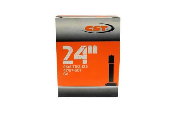 Камера CST 24×1.75/2.125 SV