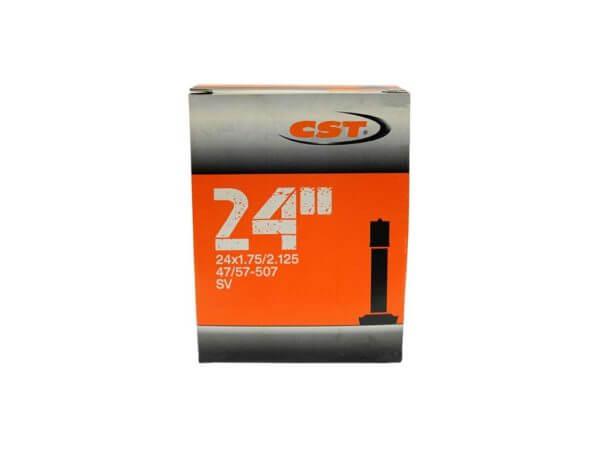 Камера CST 24x1.75 2.125 SV купить в гомеле