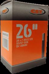 Камера CST 26×1.75/2.125 SV