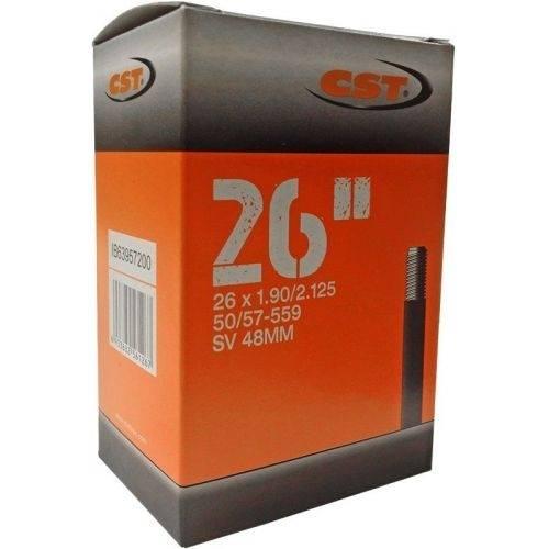 Камера CST 26x2.20 2.50 SV купить в гомеле