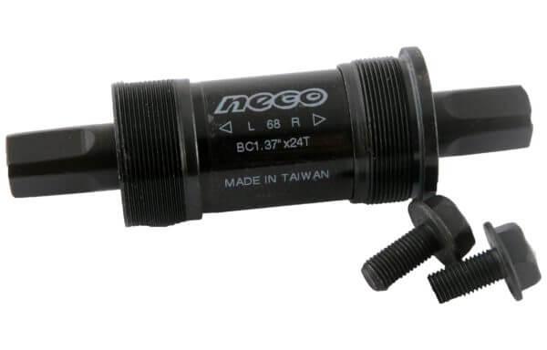 Каретка NECO B910 (73 мм) L-122.5 мм