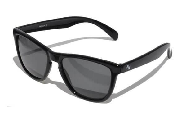 Очки солнцезащитные 2K FB6-12026  (чёрный глянец / дымчатые)